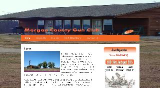 Morgan County Gun Club