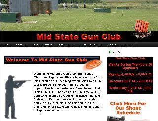 Mid State Gun Club